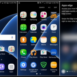 Full List Of Safe To Remove Bloatware Apps On Galaxy S7 Edge And How to Disable Manual