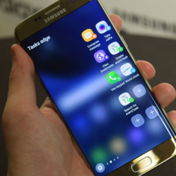 Simple Guide to Use Edge on Galaxy S7 Edge + Video Manual