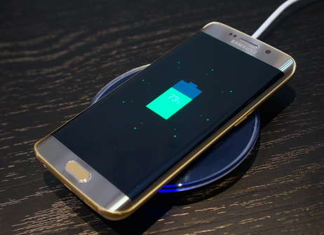 Fix Wireless Charging Not Working on Galaxy S7 Edge + Video