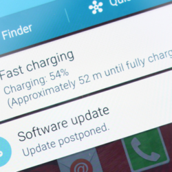 How to Quick Charge Samsung Galaxy S7 Edge Properly and Safely
